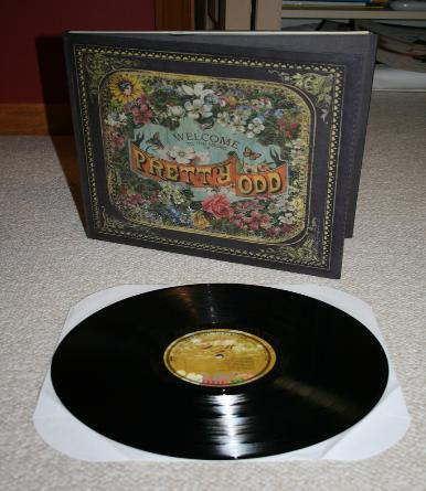 Rare Punk Music Rare Out Of Print Vinyl Special Limited Edtion